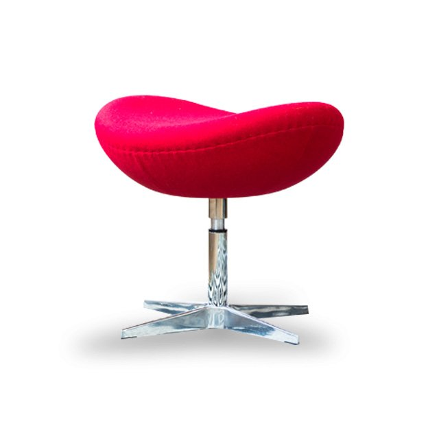 Matching-Red-Chair